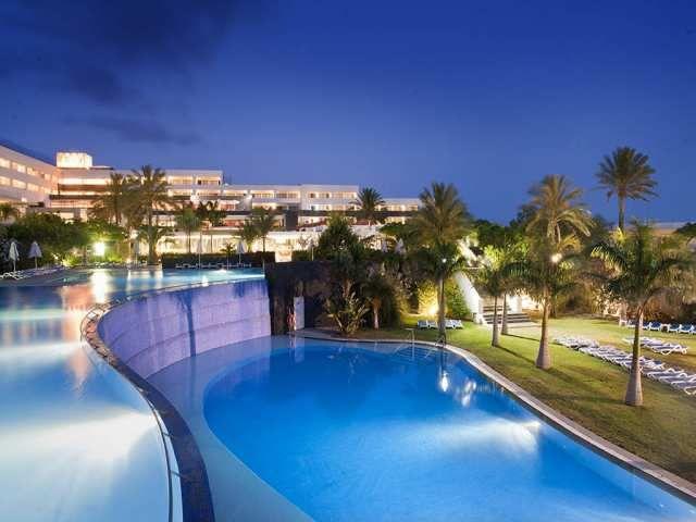 Hotel Costa Calero Puerto Calero Lanzarote