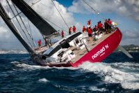 2015 rtr NomadIV finishes Photo RORC Arthur Daniel
