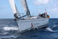 Escapado, First 40.7 - Sail Racing Academy